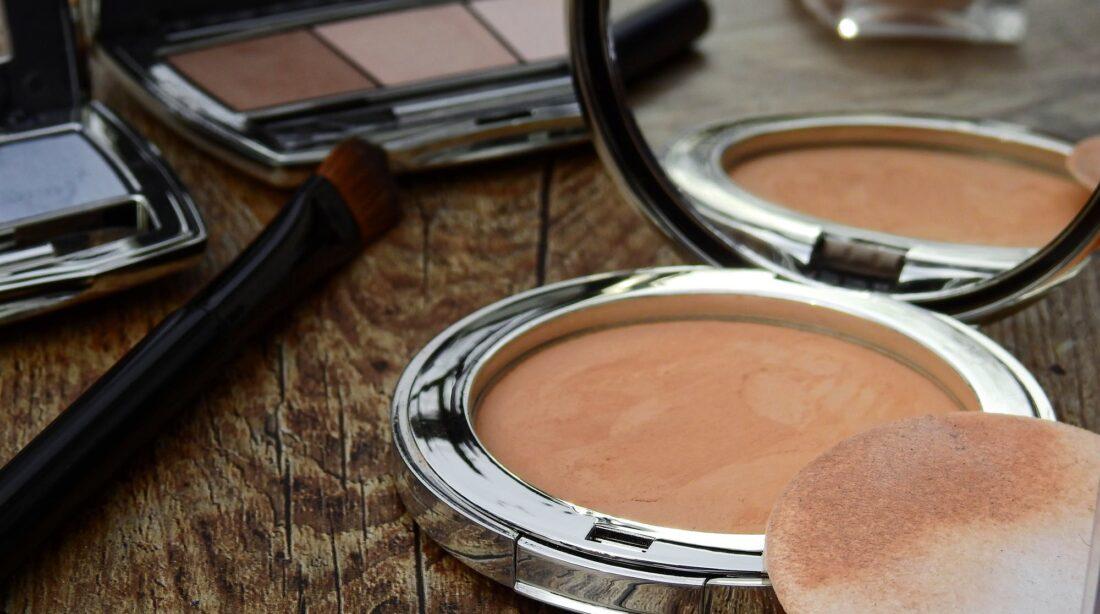 Make up met kortingen